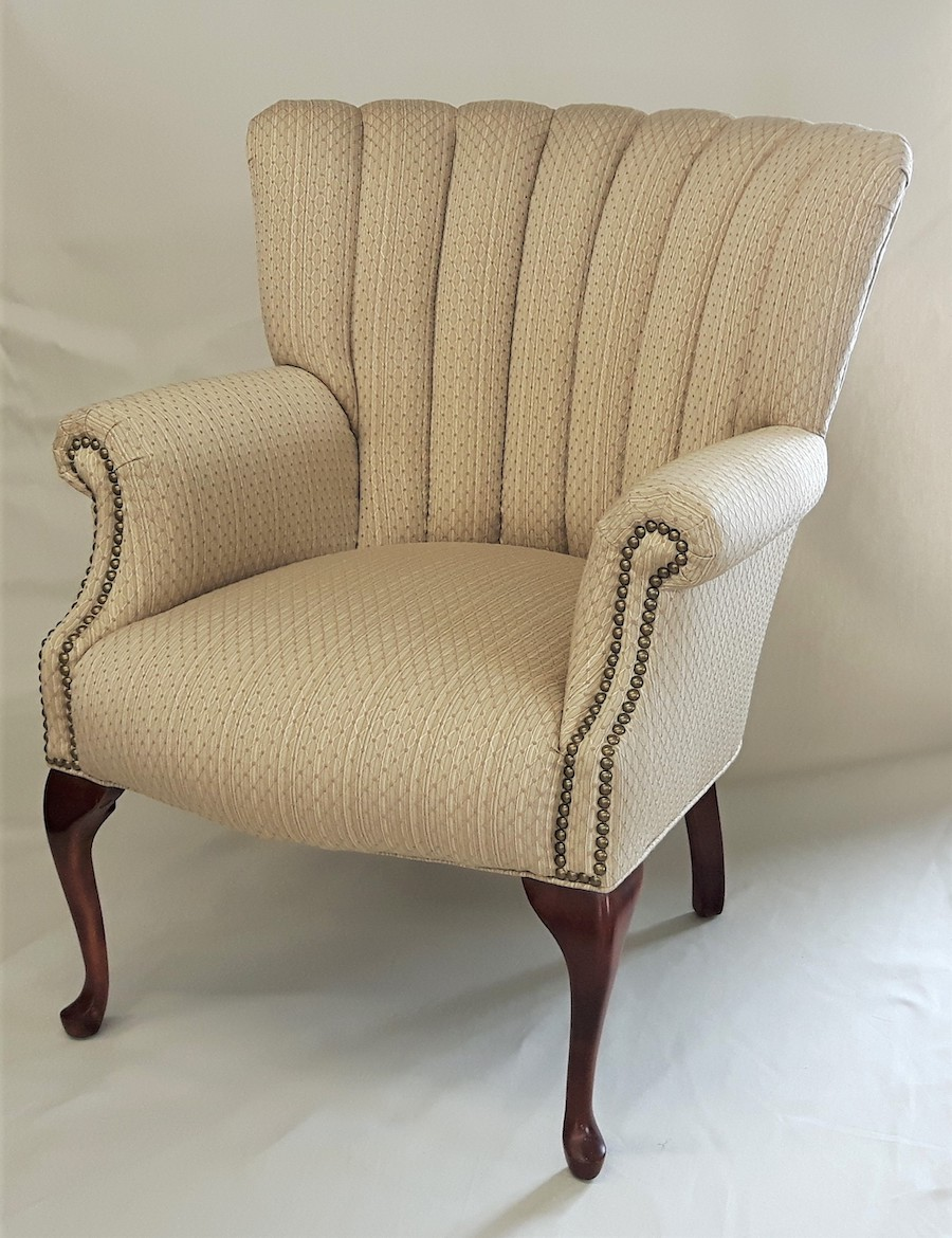 About Stitch in Tyme Upholstery